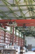 Акція: Виробничо-складські приміщення