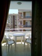Аланья мебльована квартира 1+1 в 200 метрах від пляжу