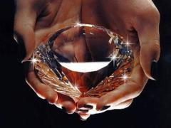 Алмаз Процвітання: налаштування на грошовий потік