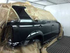 Auto body repair and car painting in Odessa