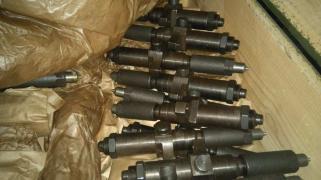 Available zapchastini to mixing diesel dvigun (D6, D12, B-31M2, V-46, V-31)