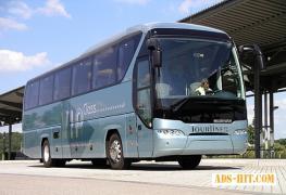 автобус Київ-Луганськ , Київ -Станиця Луганська