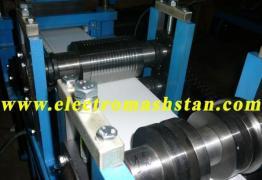 Автоматизовані лінії для прокату металевого сайдинга