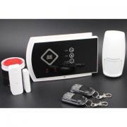 Безпровідна GSM сигналізація для будинку, офісу, магазину BSE-960 (G