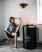Бочка Chanel