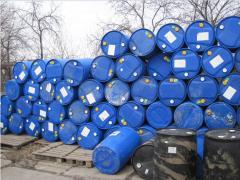 Бочки 200л металеві, пластикові. Промтара-Харків