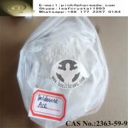 Boldenone Acetate Steroid Raw Powder Supplement