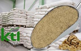 Борошно з волоського горіха (50 т)