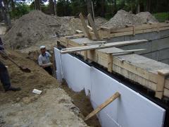 Будівельники швидко і якісно збудувати будинок