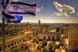Будівельники та різноробочі в Ізраїль