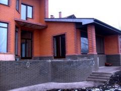Будівництво котеджів, будинків, прибудов ітд