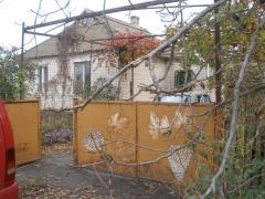 будинок терміново продам, ракушняк+біла цегла, рядом хвойний ліс