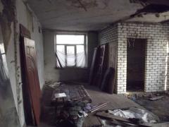 Будинок. Район ж/д ст. Діївка