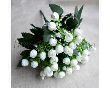 Букети з штучних квітів