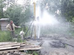 Буріння свердловин на воду - Вінниця та Вінницька обл