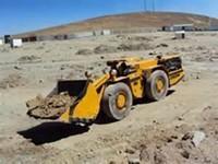 Бурової установки,к. Х. д,дамп навчання операторів вантажівка в Лімпопо