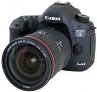 Canon ЕОС 5D Mark III цифрові дзеркальні камери