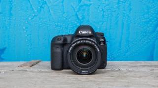 Canon ЕОС 5D Mark IV