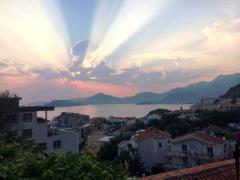 Чорногорія 2017. Елітний відпочинок на Адріатиці. Свети Стефан