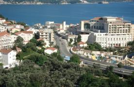 Чорногорія. Відпочинок на морі 2017 . Розкішні пляжі