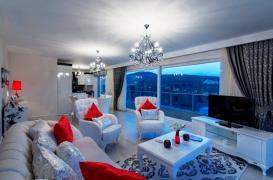 Ціни нижче забудовника.! Розкішні квартири р. Аланья, Туреччина