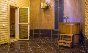 Commercial sauna business for sale