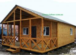 Country house. Already after 30 days on your site