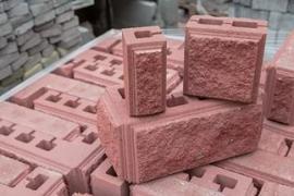 Декоративні Забірні Блоки