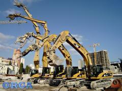 Демонтаж будівель будь-якої складності