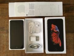 ДФ: 100% Справжня для iPhone 6с Плюс / Samsung С7 / ожини при