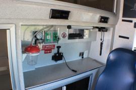 Dodge Sprinter (ambulance)