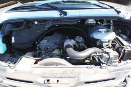 Dodge Sprinter (реанимобиль)