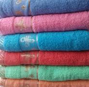 Домашній текстиль, рушники, пледи