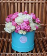 Доставка квітів в Києві