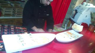 Доставка суші в Моршині, замовлення суші і ролів на дім та в офі