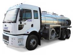Доставка технічної води