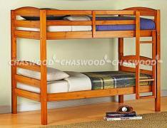 Двох'ярусне ліжко Твайс