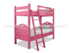 Двох'ярусне ліжко Зіронько
