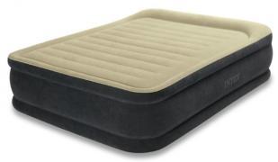 Двоспальне надувне ліжко Intex 64408