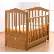 Дитяче ліжко Gandylyan Дашенька (маятник)