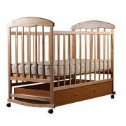 Дитяче ліжко Наталка Ясен з ящиком