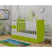 Дитяче ліжко-трансформер Oris Maya