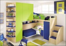Дитячі меблі під замовлення