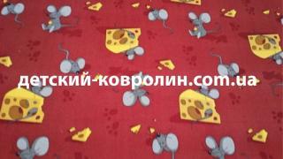 Дитячі підлогові килими