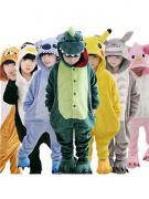 Дитячі піжами Кигуруми. Низькі ціни