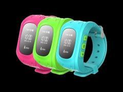Дитячі розумні годинник з GPS+прослуховування