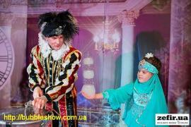 Дитячі шоу програми