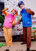 Дитячий День Народження з ДК Маняня-Сіті