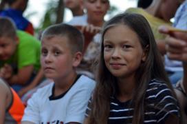 """Дитячий табір """"Карпатський Передзвін"""" у Закарпатті - 14 днів"""