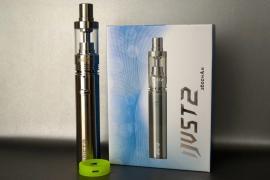 Eleaf iJust 2 Нова! Електронна сигарета, кальян, вейп